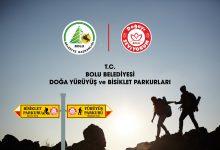 Photo of B01.01 – Akçaalan Köyü – Abant Yürüyüş Parkuru